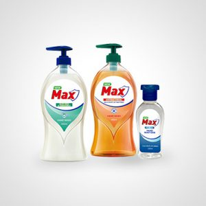 Liquid Hand Wash & Sanitizer