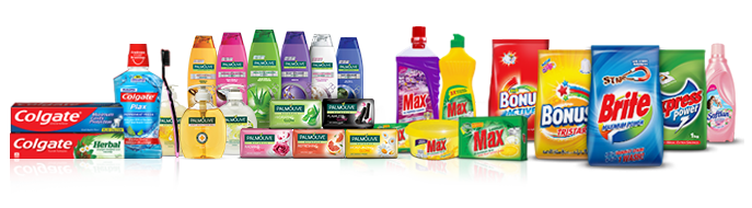 Colgate Palmolive – Welcome to the world of Colgate Palmolive